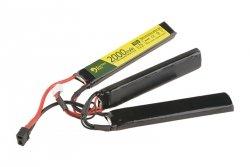 ElectroRiver - Akumulator LiPo 11,1V 2000mAh 25C