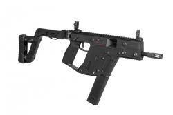 Replika pistoletu maszynowego KRISS Vector - czarna