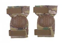 Alta - Ochraniacze na łokcie CONTOUR-360 - Multicam