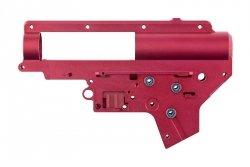 Specna Arms - Aluminiowy szkielet gearboxa V2 CNC