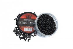 Śrut stalowy BB Black Devils 4,5mm - 500 szt.