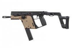 Replika pistoletu maszynowego KRISS Vector - Half Tan