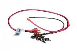 Zestaw kontrolera ASTER V2 Module (rear wired) BASIC