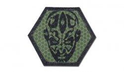 Combat-ID - Naszywka Darkman - OD - Gen I