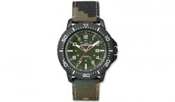 Timex - Zegarek Expedition Uplander Camo - T49965