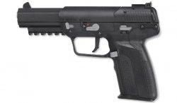 Cybergun - FN Herstal Five-seveN - CO2 GBB - 200507