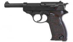 Umarex / Maruzen - Replika Walther P38 - GBB - 2.5263