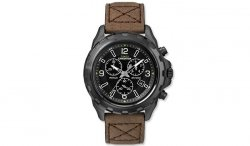 Timex - Zegarek Expedition Rugged Chronograph - T49986