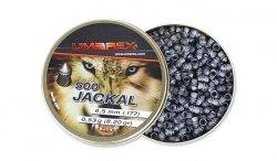 Umarex - Śrut Jackal 4,5mm 500szt.