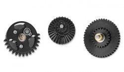 Arma Tech - Zębatki stalowe Smooth Gear - 100:200 - CNC - APG112
