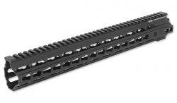 MadBull - PWS 15'' DI Key-Mod Handguard Rail - PWS DI-15 KM Rail