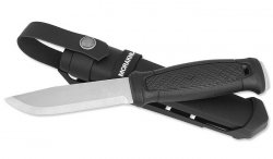 Morakniv - Garberg - Multi-Mount Sheath - Stainless Steel - 12642