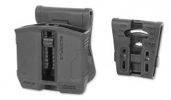 FAB Defense - PG-9S Double Mag Pouch - Glock 9mm/.40 - Roto