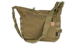 Helikon - Torba Bushcraft Satchel - Coyote - TB-BST-CD-11