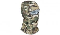 Mil-Tec - Kominiarka Tactical Balaclava - Multitarn - 12110149
