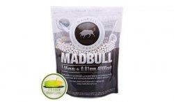 MadBull - Kulki 0,28g 4000szt. Premium Match Grade PLA BIO