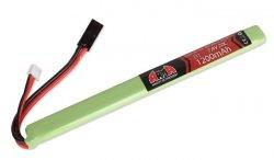 Arma Tech - Akumulator LiPo 7.4V 1200mAh 20C - AK Stick