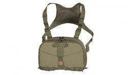 Helikon - Chest Pack Numbat - Adaptive Green - TB-NMB-CD-12
