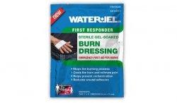 Water-Jel - Sterylny opatrunek na oparzenia - 5 x 15 cm
