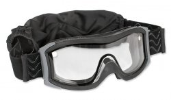 Bolle Tactical - Gogle Balistyczne - X1000 - Dual Lens