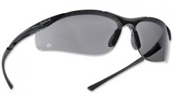 Bolle Safety - Okulary Ochronne - CONTOUR - Smoke - CONTPSF