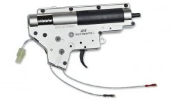 Ultimate - Gearbox kompletny - SR16 - M150 - 16811
