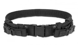 Condor - Pas Tactical Belt - Czarny - TB-002