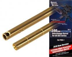 Lufa precyzyjna (590mm) 6.02mm do PSG-1 [GUARDER]