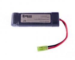 Akumulator NiMH 1600 mAh 8,4V - typ mini [8FIELDS]