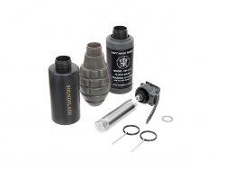 Zestaw startowy granatów dźwiękowych Thunder B - Multi [Hakkotsu]