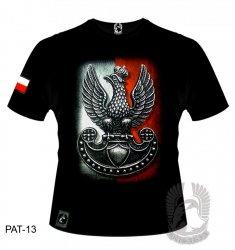 Koszulka Orzeł PAT-13 [rozmiar L]