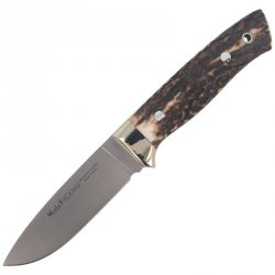 Muela - Full Tang Knife Deer Stag 100mm (KODIAK-10A)