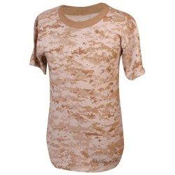 Tru-Spec - Koszulka T-Shirts - digital desert