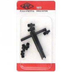 Klucz do kominków rewolwerowych + kominki Pietta Md T #11 (AC020+060)