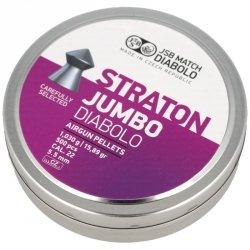 JSB - Śrut Diabolo Straton Jumbo 5,5mm 500szt.