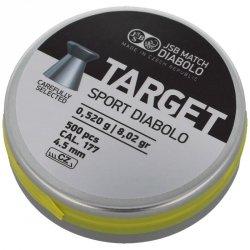 JSB - Śrut Diabolo Target Sport 4,5mm 500szt.
