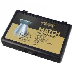 JSB - Śrut Match Premium Light 4,51mm 200szt.