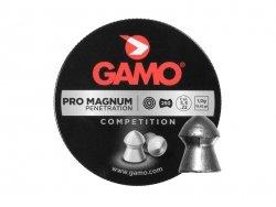 Gamo - Śrut diabolo Pro Magnum 5,5mm 250szt.