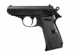 Umarex - Wiatrówka Walther PPK/S 4,5mm