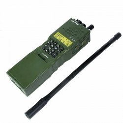 Z-Tactical - Atrapa Radia AN/PRC-152 - Zielony OD - Z020
