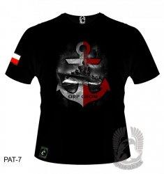 Koszulka ORP Grom PAT-07 [rozmiar L]