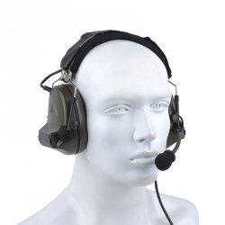Z-Tactical - Zestaw Słuchawkowy - ZCOMTAC II - Z041