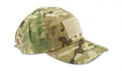 Condor - Czapka Tactical Cap - MultiCam - TC-008