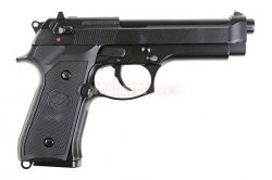 WE - Replika Beretta M92 Full Metal