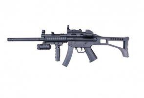 Replika pistoletu maszynowego HY017C