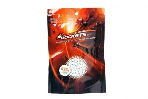 Kulki Rockets Professional 0,20g 1000 szt.