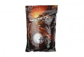 Kulki Rockets Professional 0,25g 2kg