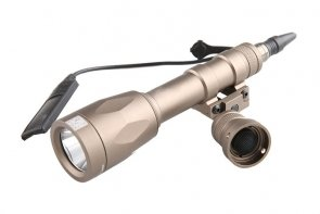 Latarka M620P Scoutlight LED - Dark Earth