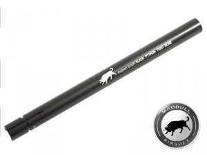 MadBull - Black Python - Lufa Precyzyjna 6.03/112mm - 1911, MEU
