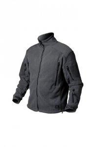 Helikon - Polar Liberty Heavy Fleece Jacket - Shadow Grey